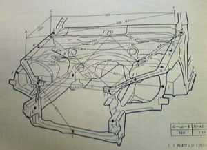 body-frame